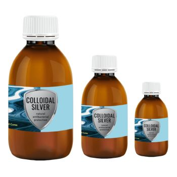Colloidal Silver for Dogs